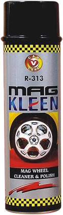 Automobile Cleaner Spray