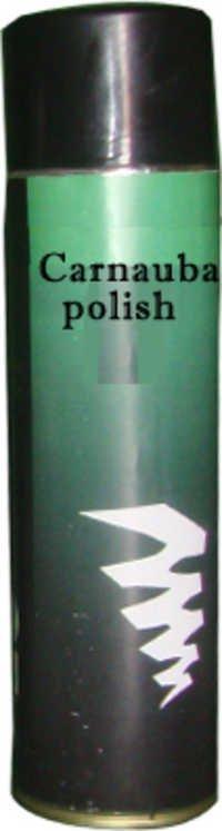 Carnauba Polish