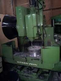 VERTICAL MILLING CENTER MACHINE