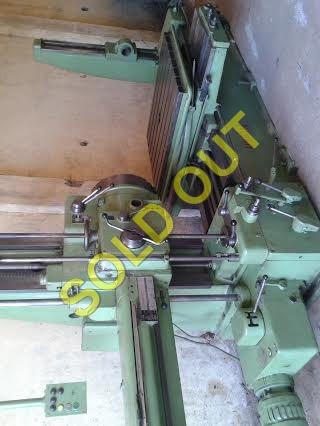 BORING MACHINE  BFT80