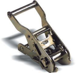 RB2520WH Ratchet Buckle
