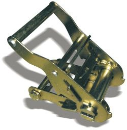 RB5020WH Ratchet Buckle