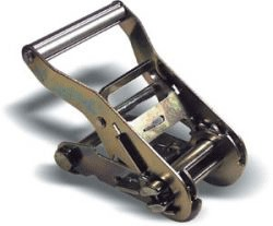 Ratchet Buckle RB5050WH