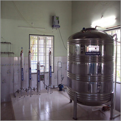 Mineral Water Plant Or Packaged Drinking Water