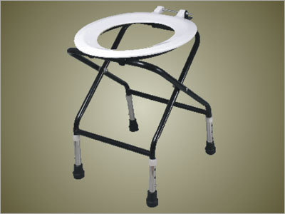 Ajustable Commodes