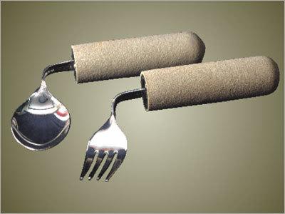 Bend Spoon Fork