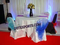WEDDING NEW DESIGNER CHAIR COVERS