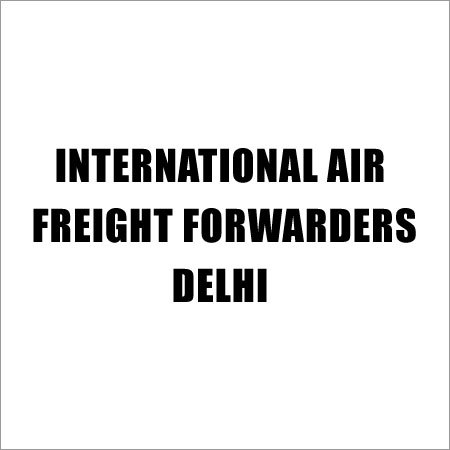 International Air Freight Forwarders