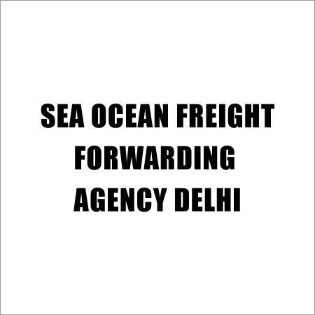 International Ocean Freight Forwarding