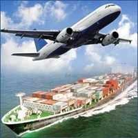 Air Sea Freight Forwarders