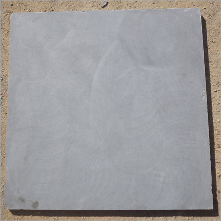 Polished Tandur Blue Limestone