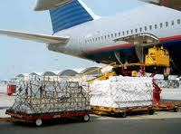 Air Freight Forwarding Agent