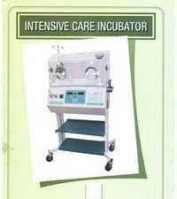 Intensive Care Incubator