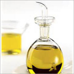 Medicated Oil