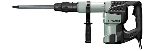 Hitachi Demolition Hammer, 11Kg Breaker