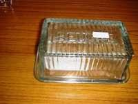 Cake cover & plates