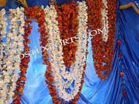Wedding Decoration Flower Bandanwar