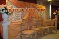 Stage Decoration Backdrops