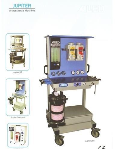Anaesthesia Vaporizer