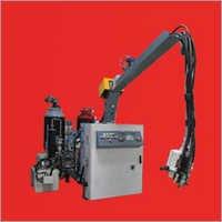 Rigid Polyurethane Foam Equipment