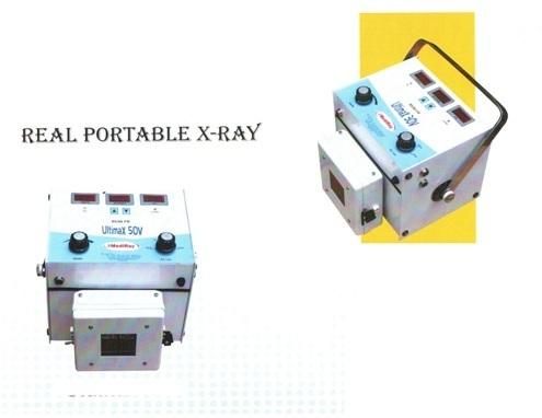 Portable X Ray Machine