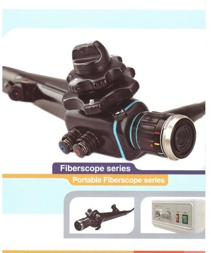 Portable Fiberscope