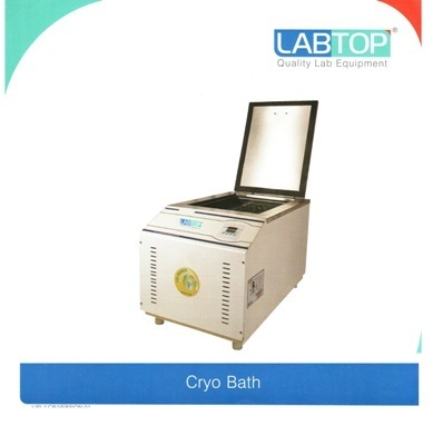 Cryobath