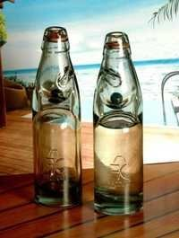 Codd Goli Soda Glass Bottles