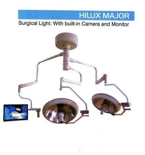 Surgical Lights