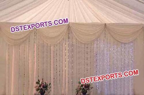Wedding Stylish Backdrops