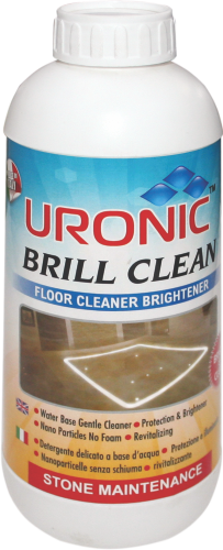 BRILL CLEAN FLOOR CLEANER