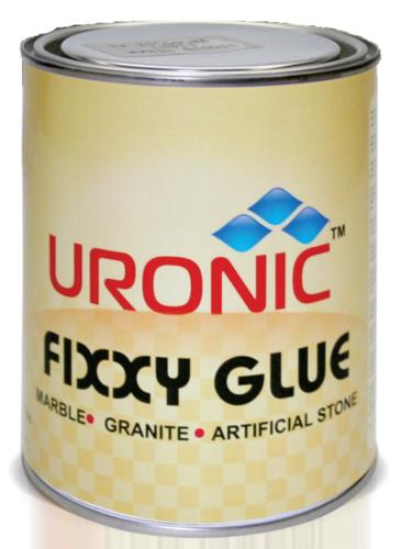 URONIC Fixxy Glue Stone Fixing Adhesives