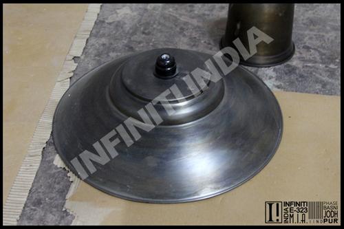 Vintage Industrial Lamp Shades