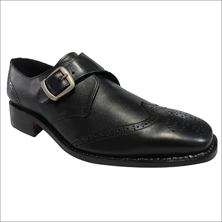 Leather Black Shoes products