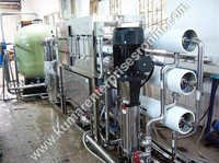 Commercial Water Purifier System in Rohini