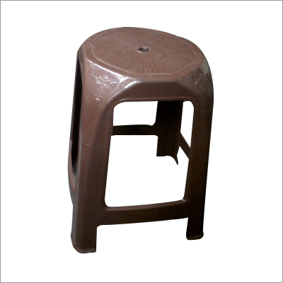 Plastic Big Stool