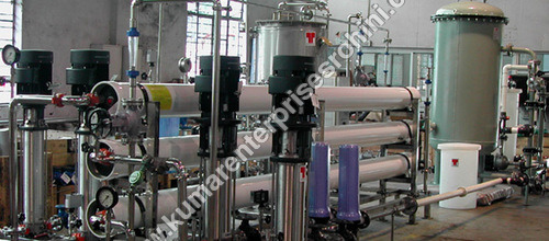 Commercial RO Plant in Rohini