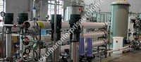 Commercial RO Plant in Delhi