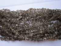 quartz chips beads