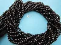 quartz faceted beads