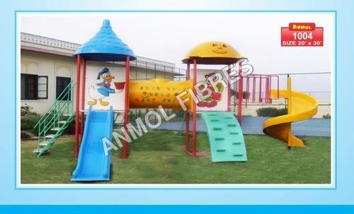 Multi/Outdoor playway equipments
