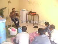 Training Photo of Aurangabad