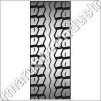 Hot Precured Tread Rubber
