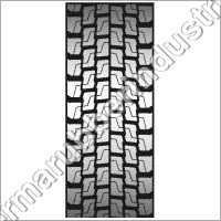 Cold Precured Tread Rubber
