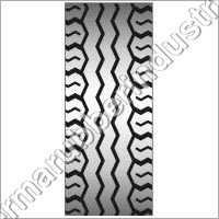 Precured Tread Liner Rubber