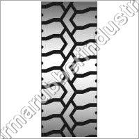 Precured Treads Rubber