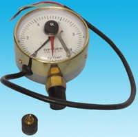 100 mm. Dia contact gauge Oxygen 3090