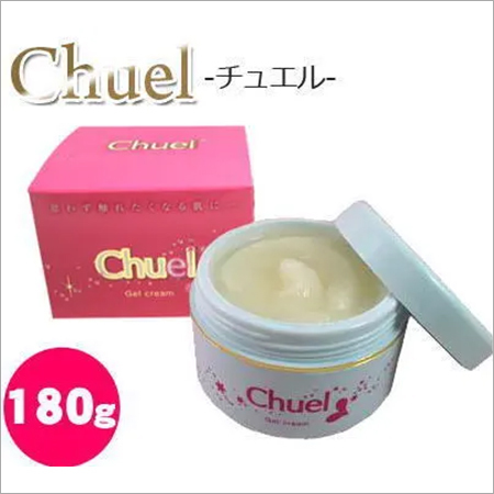 Chuel - Moisturizing Cream