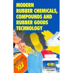 MODERN RUBBER CHEMICALS, COMPOUNDS & RUBBER GOODS