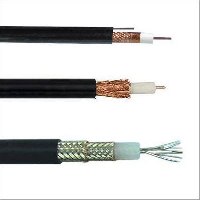 Co Axial Cables